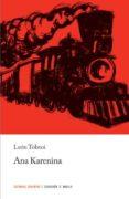 ANA KARENINA (4ª ED.) - 9788426133977 - LEON TOLSTOI