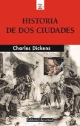 HISTORIA DE DOS CIUDADES - 9788426134677 - CHARLES DICKENS