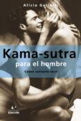 KAMASUTRA PARA EL HOMBRE - 9788427027077 - ALICIA GALLOTTI DURANTE