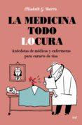 LA MEDICINA TODO LOCURA (EBOOK) - 9788427042377 - ELISABETH G. IBORRA