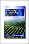 CLIMATOLOGIA Y METEOROLOGIA AGRICOLA - 9788428326377 - M. LEDESMA