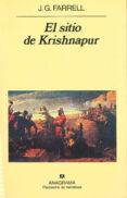 EL SITIO DE KRISHNAPUR - 9788433911377 - J. G. FARRELL
