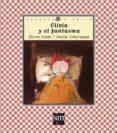 OLIVIA Y EL FANTASMA - 9788434852877 - ELVIRA LINDO
