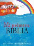 MI PRIMERA BIBLIA - 9788448836177 - KRISTINA KALLAY NAGI