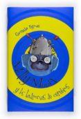 MOLLY MOON Y LOS LADRONES DE CEREBROS - 9788467547177 - GEORGIA BYNG