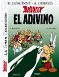 ASTERIX: EL ADIVINO (LA GRAN COLECCIÓN) - 9788469626177 - RENE GOSCINNY