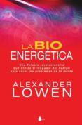 LA BIOENERGETICA - 9788478087877 - ALEXANDER LOWEN