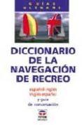 EL DICCIONARIO DE LA NAVEGACION DE RECREO - 9788479021177 - VV.AA.