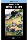 JOURNEY TO THE INTERIOR OF THE EARTH - 9788490019177 - JULES VERNE