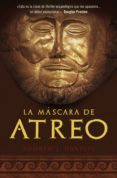 la máscara de atreo (ebook)-andrew j. hartley-9788490329177