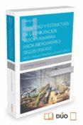 IDENTIDAD Y ESTRUCTURA DE LA EMIGRACIÓN VASCA IBEROAMÉRICA SIGLOS (XVI-XXI) - 9788490598177 - JOSE MANUEL AZCONA