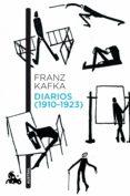 DIARIOS (1910-1923) - 9788490664377 - FRANZ KAFKA