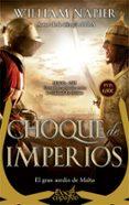 choque de imperios-william napier-9788491642077