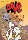 BONE Nº 5: ROCK JAW: SEÑOR DE LA FRONTERA ORIENTAL - 9788496815377 - JEFF SMITH