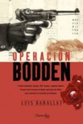 OPERACION BODDEN - 9788497633277 - LUIS BARALLAT