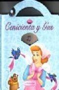 CENICIENTA Y GUS (MEJORES AMIGOS) - 9788497863377 - VV.AA.