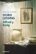 ALFRED Y EMILY - 9788499087177 - DORIS LESSING