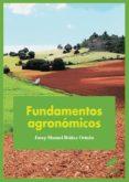 fundamentos agronómicos (ebook)-josep manuel ibañez ortuño-9788499587677
