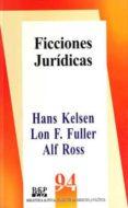 FICCIONES JURIDICAS - 9789684764477 - VV.AA.