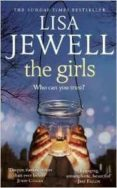 THE GIRLS - 9780099599487 - LISA JEWELL