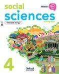 THINK SOCIAL SCIENCE 4º PRIMARIA CUADERNO DE EJERCICIOS MODULO 2 BILINGÜE - 9780190516987 - VV.AA.