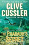 THE PHARAOH S SECRET - 9781101981887 - CLIVE CUSSLER
