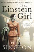 the einstein girl (ebook)-philip sington-9781409079187