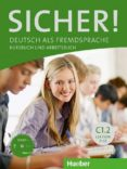 SICHER C1.2.KURSB.U.ARB.+CD(AL.EJ.+CD) - 9783197012087 - VV.AA.