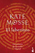 EL LABERINTO - 9788408206187 - KATE MOSSE