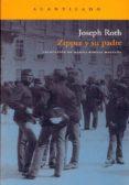 ZIPPER Y SU PADRE - 9788415277187 - JOSEPH ROTH