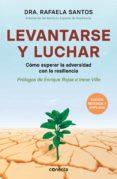 LEVANTARSE Y LUCHAR (EBOOK) - 9788415431787 - RAFI SANTOS
