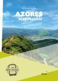 AZORES RESPONSABLE - 9788416395187 - ELISA CABRAL DE OLIVEIRA