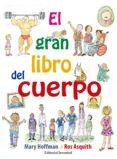 EL GRAN LIBRO DEL CUERPO - 9788426143587 - MARY HOFFMAN