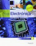 ELECTRONICA (2ª ED. ACT.) - 9788428398787 - PABLO ALCALDE SAN MIGUEL