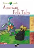 AMERICAN FOLK TALES (INCLUYE AUDIO-CD) - 9788431681487 - GEORGE GIBSON