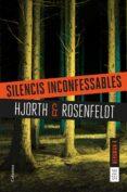 SILENCIS INCONFESSABLES - 9788466422987 - MICHAEL HJORTH
