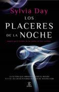 LOS PLACERES DE LA NOCHE - 9788467039887 - SYLVIA DAY