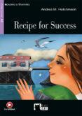 RECIPE FOR SUCCESS. BOOK + CD - 9788468226187 - A. M. HUTCHINSON