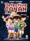 DETECTIVE CONAN II Nº 8 - 9788468470887 - GOSHO AOYAMA