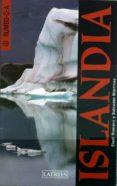 ISLANDIA (RUMBO A) - 9788475846187 - ELADI ROMERO GARCIA