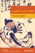 LA CHINA DA QUE PENSAR - 9788476587287 - FRANÇOIS JULLIEN
