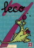 LECO 7. CUADERNO DEL ALUMNO - 9788478693887 - JOSE LUIS GALVE MANZANO