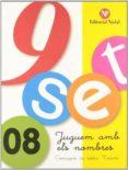 Nº 08 CONCEPTE DE RESTA: TREURE - 9788478872787 - VV. AA.