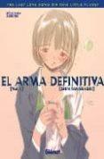 EL ARMA DEFINITIVA (VOL. 1) - 9788484492887 - SHIN TAKAHASHI