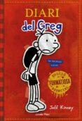 DIARI DEL GREG 1. UN PRINGAT TOTAL. EDICIÓ ESPECIAL - 9788491374787 - JEFF KINNEY