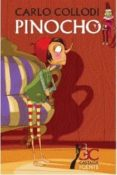 PINOCHO - 9788497403887 - CARLO COLLODI
