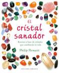 EL CRISTAL SANADOR - 9788497775687 - PHILIP PERMUTT
