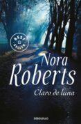 CLARO DE LUNA - 9788497933087 - NORA ROBERTS
