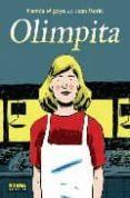 OLIMPITA - 9788498478587 - HERNAN MIGOYA