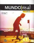 MUNDO REAL LEVEL 1 STUDENT BOOK INTERNATIONAL EDITION - 9788498489187 - VV.AA.